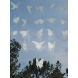 copy of Envolée de papillons