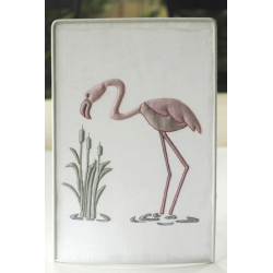 copy of Flamant rose