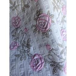 copy of Roses palissées