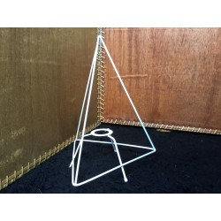 Carcasse pyramide